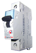 Авт. выкл. 1п C20A TX3 Legrand 404029