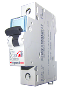 Авт. выкл. 1п C63A TX3 Legrand 404034