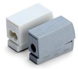 Клемма Wago для освет. оборудывания с пастой 224–122(3 подкл.)
