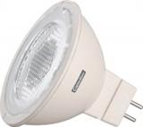 Лампа LED рефлектор 7Вт GU5.3(аналог 60Вт) Camelion LED7-JCDR/845/GU5.3