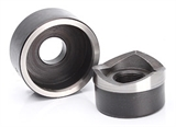 Штучные перфоформы для пробивки круглых отверстий МПО-25.4