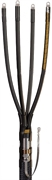 Концевая кабельная муфта (без болт. наконечника) 3КВНТп-1-150/240