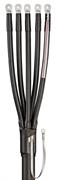 Концевая кабельная муфта (без болт. наконечника) для кабелей без брони 4ПКТп-1-70/120
