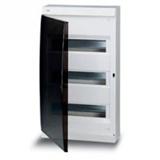 Щиток накладной(черн.дверь) IP41 ABB 36 модулей Unibox