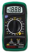 Мультиметр цифровой MAS 830B