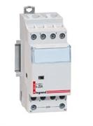 Контактор CX3 63А 220В 2Н.О. Legrand 412527