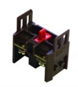 Доп. контакт для светосигн. арм.1НЗ TDM