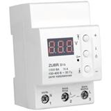 Реле напряжения для управления контактором RBUZ D16 (ZUBR)