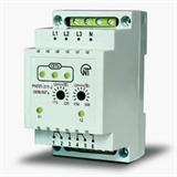 Двухканальное реле напряжения РНПП-311-2 Новатек-Электро