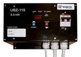 Универсальный блок защиты однофазных электродвигателей УБЗ-115 Новатек-Электро