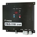 Универсальный блок защиты однофазных электродвигателей УБЗ-118 Новатек-Электро
