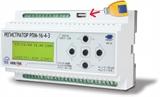 Регистратор электрических процессов РПМ-16-4-3 Новатек-Электро