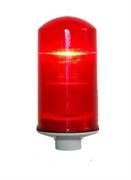 Заградительный огонь СДЗО-60Вт тип А, 220V AC, IP54