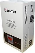 Релейный стабилизатор напряжения SUNTEK 11000 ВА от 100В