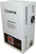 Релейный стабилизатор напряжения SUNTEK 12500 ВА от 100В