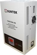 Релейный стабилизатор напряжения SUNTEK 16000 ВА от 100В
