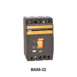 Автоматический выключатель ВА88-32 3Р 40А 25кА TDM - фото 3956