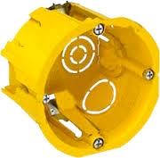 Коробка установочная   г/к IMT35150  65x45  Schneider Electric - фото 4739