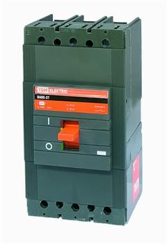 Автоматический выключатель ВА88-37 3Р 315А 35кА TDM - фото 4846