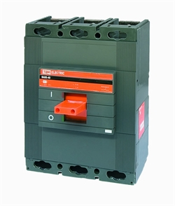 Автоматический выключатель ВА88-40 3Р 630А 35кА TDM - фото 4848