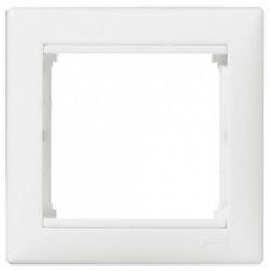 Рамка 1 пост Legrand Valena (Белая) 774451 - фото 5250