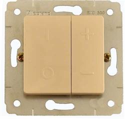 Светорегулятор 500Вт (слон.кость) Legrand Cariva 773715 - фото 5261