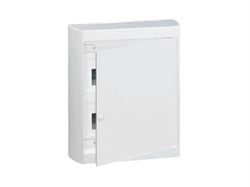 Щиток накладной(метал.дверь) IP40 Legrand Nedbox 24(+2) модуля 601257 - фото 5404