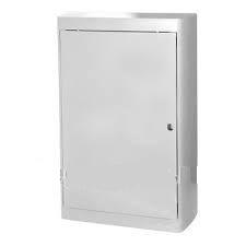 Щиток накладной(метал.дверь) IP40 Legrand Nedbox 36(+3) модулей 601258 - фото 5405