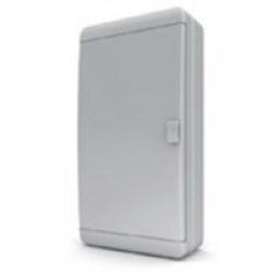 Щиток накладной герметич.(матов.дверь) IP65 TEKFOR 36 модулей BNN - фото 5558