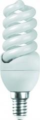 Лампа энергосберег. Camelion LH 9Вт Е14 FS T2-M/864(6400K) - фото 5566