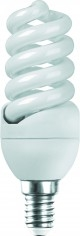 Лампа энергосберег. Camelion LH 13Вт Е14 FS T2-M/864(6400K) - фото 5578