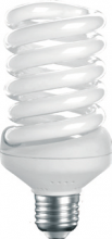 Лампа энергосберег. Camelion LH 35Вт Е27 FS/864(6400K) - фото 5618