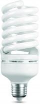 Лампа энергосберег. Camelion LH 55Вт Е27 FS/827(2700K) - фото 5629