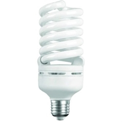 Лампа энергосберег. Camelion LH 65Вт Е27 FS/864(6400K) - фото 5646