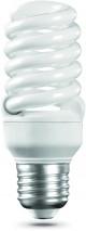 Лампа энергосберег. Camelion LH 20Вт Е27 FS T2-M/864(6400К) - фото 5653