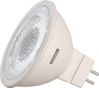 Лампа LED рефлектор 7Вт GU5.3(аналог 60Вт) Camelion LED7-JCDR/830/GU5.3 - фото 5656