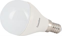 Лампа LED шар 6.5Вт E14(аналог 60Вт) Camelion LED6.5-G45/845/E14 - фото 5704