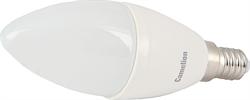 Лампа LED свеча 6.5Вт E14(аналог 60Вт) Camelion LED6.5-C35/830/E14 - фото 5711