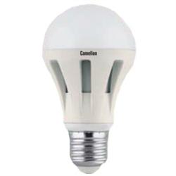 Лампа LED лон 12Вт E27(аналог 95Вт) Camelion LED12-A60/830/E27 - фото 5721