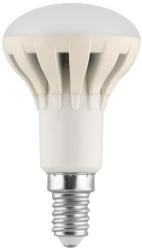 Лампа LED рефлектор 3.5Вт E14(аналог 40Вт) Camelion LED3.5-R39/830/E14 - фото 5723