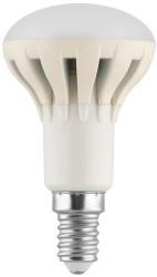 Лампа LED рефлектор 3.5Вт E14(аналог 40Вт) Camelion LED3.5-R39/845/E14 - фото 5724