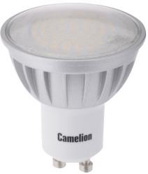 Лампа LED рефлектор 6Вт GU10(аналог 55Вт) Camelion LED6-GU10/830/GU10 - фото 5731