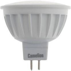 Лампа LED рефлектор 8Вт GU5.3(аналог 65Вт) Camelion LED8-JCDR/830/GU5.3 - фото 5735
