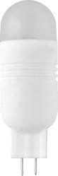Лампа LED капсула 2.5Вт G4(аналог 25Вт) Camelion LED2.5-JD/830/G4 - фото 5745