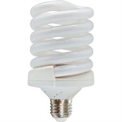 Лампа энергосберег. Feron ELS64 45Вт E27 spiral(6400К) - фото 5806