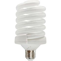Лампа энергосберег. Feron ELS64 55Вт E27 spiral(4000К) - фото 5807