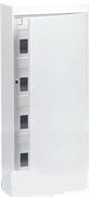 Щиток накладной(метал.дверь) IP40 Legrand Nedbox 48(+4) модулей 601259
