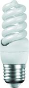 Лампа энергосберег. Camelion LH 9Вт Е27 FS T2-M/827(2700K)