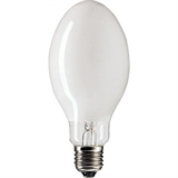 Лампа газоразрядная Philips 160Вт E27 ML(смешанного света) 3600K