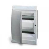 Щиток встраиваемый(бел.дверь) IP41 ABB 24 модулей Unibox